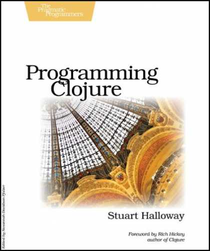 Programming Books - Programming Clojure