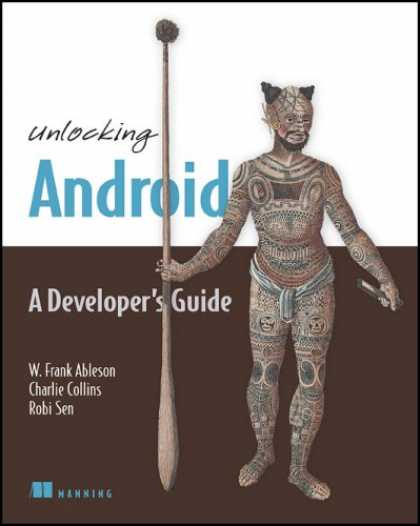 Programming Books - Unlocking Android
