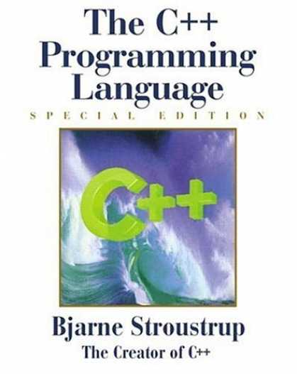 Programming Books - The C++ Programming Language: Special Edition (3rd Edition)