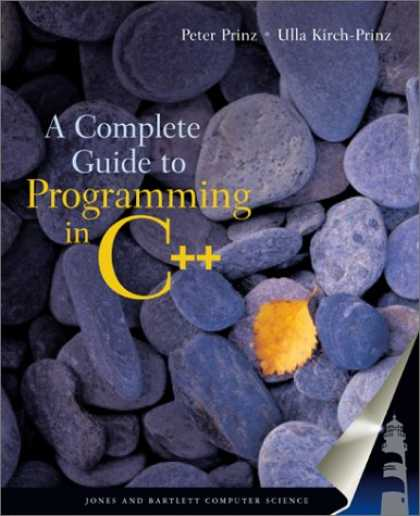 Programming Books - A Complete Guide to Programming in C++