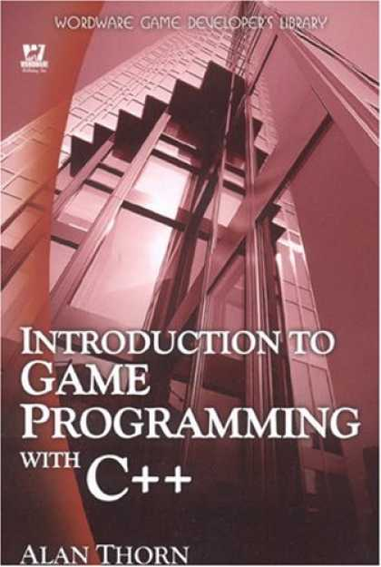 Programming Books - Introduction to Game Programming with C++ (Wordware Game Developer's Library)