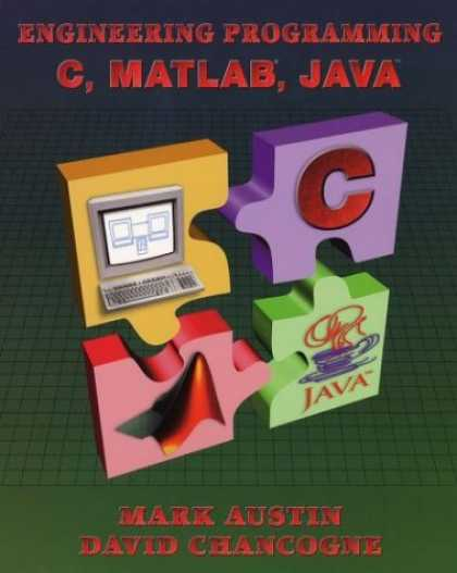 Programming Books - Introduction to Engineering Programming: In C, Matlab and Java