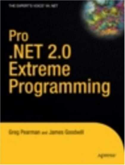 Programming Books - Pro .NET 2.0 Extreme Programming (Expert's Voice)
