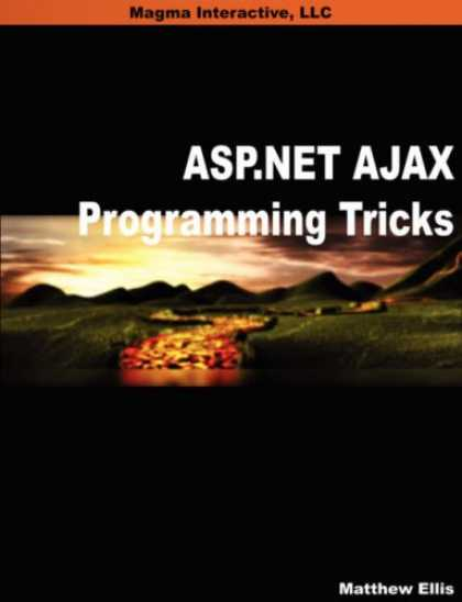 Programming Books - ASP.NET AJAX Programming Tricks