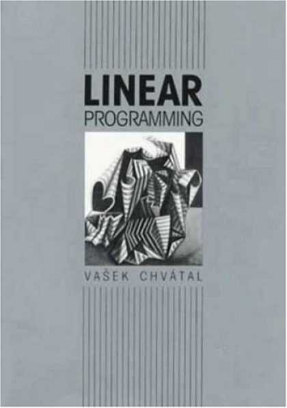 Programming Books - Linear Programming (Series of Books in the Mathematical Sciences)