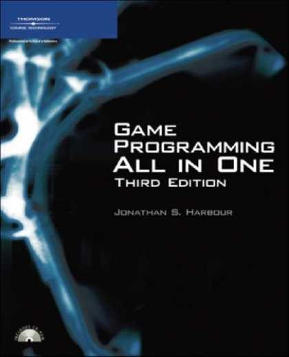 Programming Books - Game Programming All in One