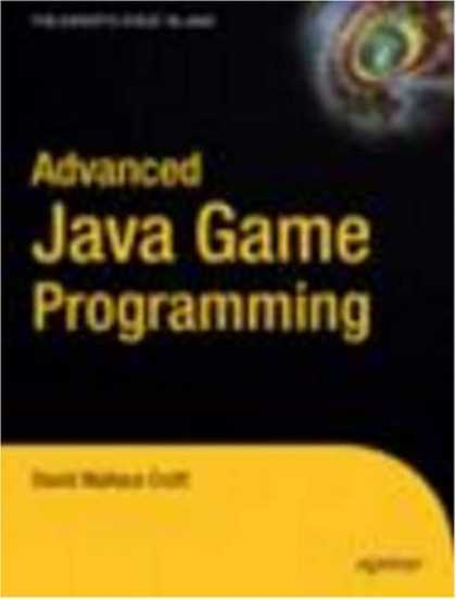 Programming Books - Advanced Java Game Programming