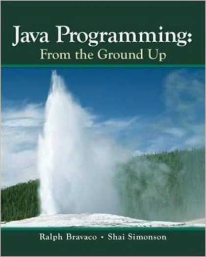 Programming Books - Java Programming: From The Ground Up