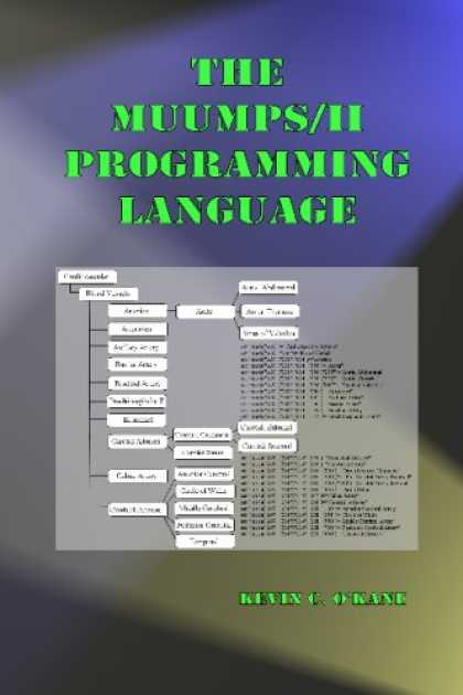 Programming Books - The Mumps/II Programming Language