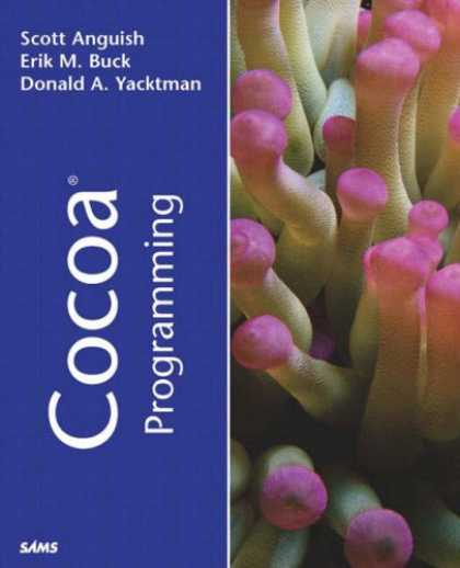 Programming Books - Cocoa Programming