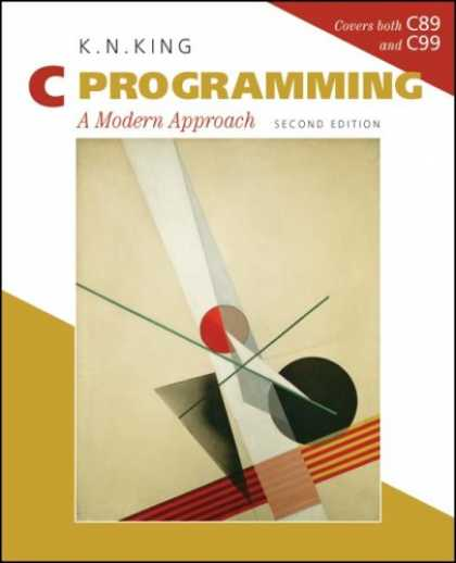 Programming Books - C Programming: A Modern Approach, 2nd Edition