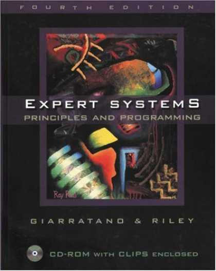 Programming Books - Expert Systems: Principles and Programming, Fourth Edition