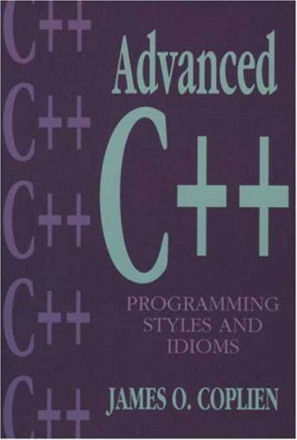 Programming Books - Advanced C++ Programming Styles and Idioms