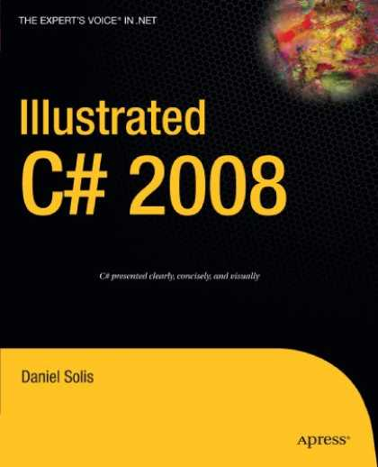 Programming Books - Illustrated C# 2008 (Windows.Net)