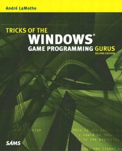 Programming Books - Tricks of the Windows Game Programming Gurus (2nd Edition) (Other Programming)