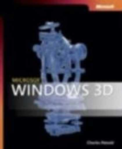 Programming Books - 3D Programming for Windows (Pro - Developer)