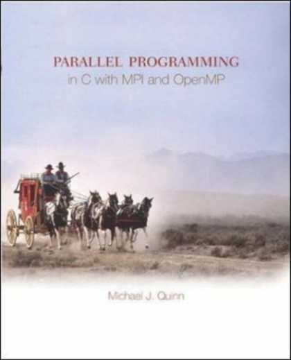 Programming Books - Parallel Programming in C with MPI and OpenMP