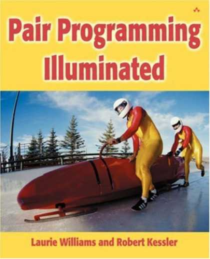 Programming Books - Pair Programming Illuminated