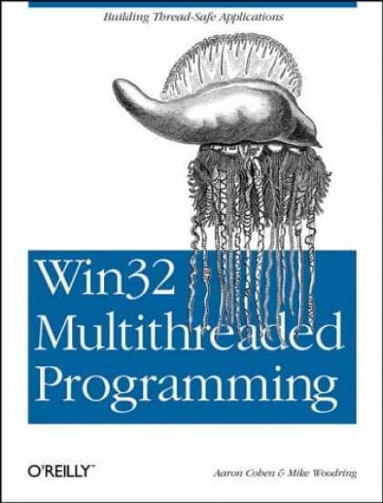 Programming Books - Win32 Multithreaded Programming