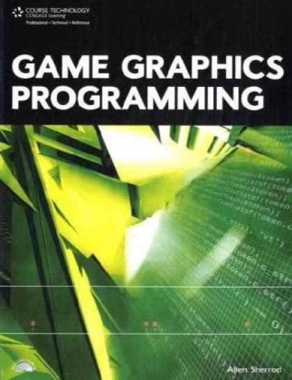 Programming Books - Game Graphics Programming