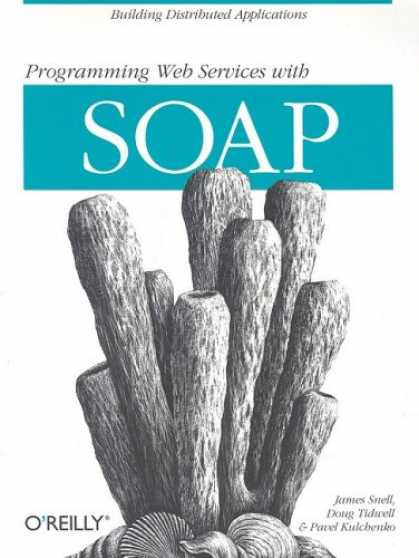Programming Books - Programming Web Services with SOAP