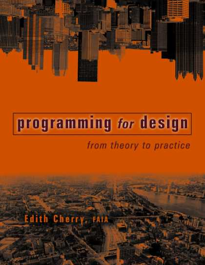 Programming Books - Programming for Design: From Theory to Practice
