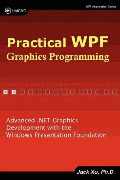 Programming Books - Practical WPF Graphics Programming