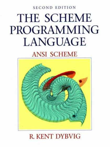 Programming Books - Scheme Programming Language, The: ANSI Scheme