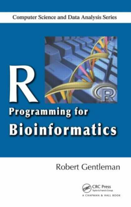 Programming Books - R Programming for Bioinformatics (Chapman & Hall/Crc Computer Science & Data Ana