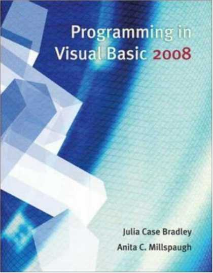Programming Books - Programming in Visual Basic 2008