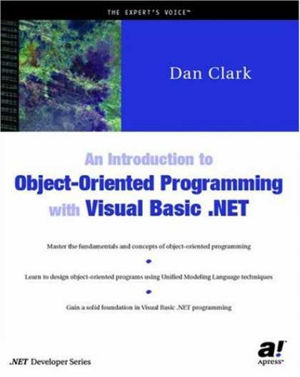 Programming Books - An Introduction to Object-Oriented Programming with Visual Basic .NET