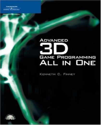 Programming Books - Advanced 3D Game Programming All in One