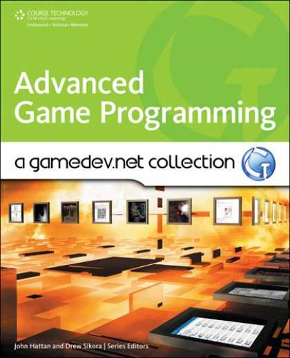 Programming Books - Advanced Game Programming: A GameDev.net Collection