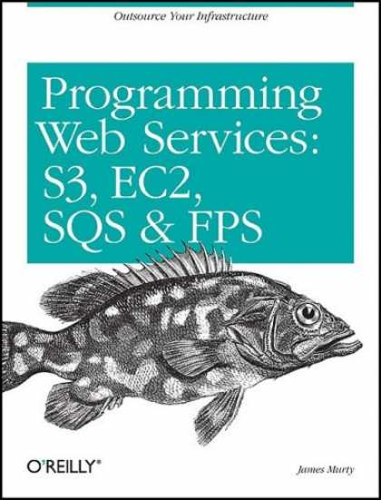 Programming Books - Programming Amazon Web Services: S3, EC2, SQS, FPS, and SimpleDB