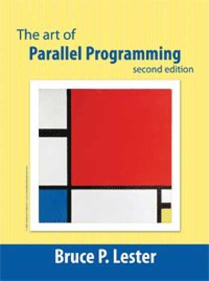 Programming Books - The Art of Parallel Programming