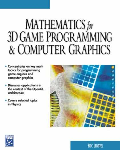 Programming Books - Mathematics for 3D Game Programming & Computer Graphics (Game Development Series