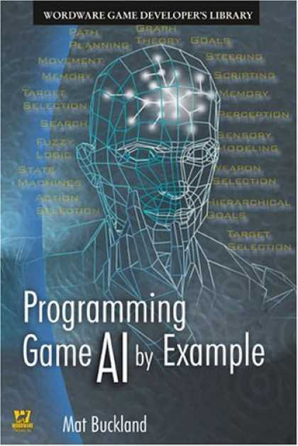 Programming Books - Programming Game AI by Example