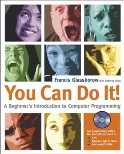 Programming Books - You Can Do It!: A Beginners Introduction to Computer Programming