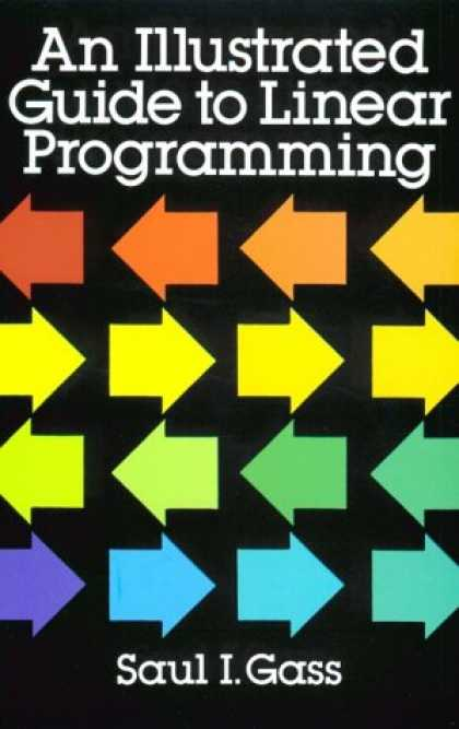 Programming Books - An Illustrated Guide to Linear Programming