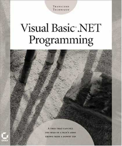 Programming Books - Visual Basic .NET Programming