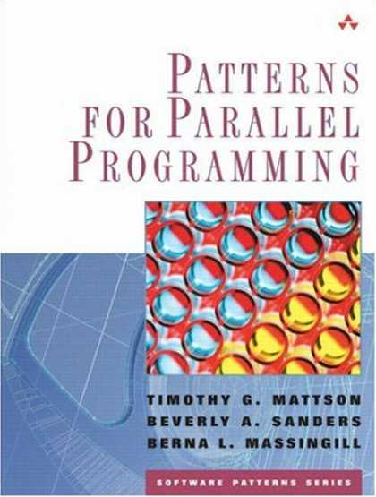 Programming Books - Patterns for Parallel Programming (Software Patterns Series)