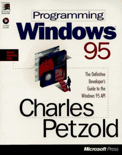 Programming Books - Programming Windows 95
