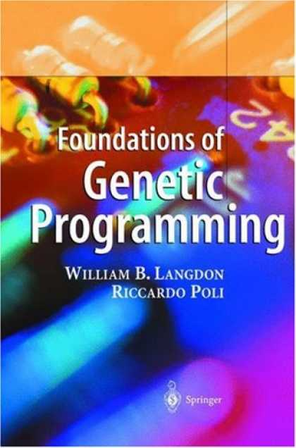 Programming Books - Foundations of Genetic Programming