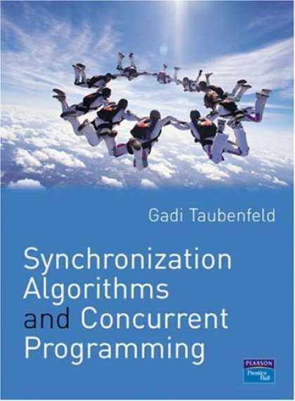 Programming Books - Synchronization Algorithms and Concurrent Programming