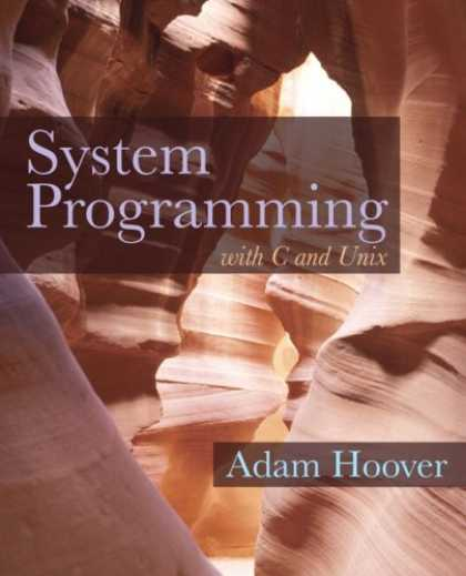 Programming Books - System Programming with C and Unix