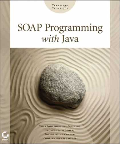 Programming Books - SOAP Programming with Java