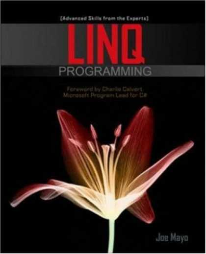 Programming Books - LINQ Programming
