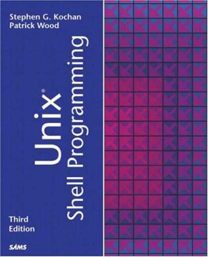 Programming Books - Unix Shell Programming (3rd Edition)