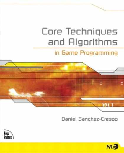 Programming Books - Core Techniques and Algorithms in Game Programming (New Riders Games)