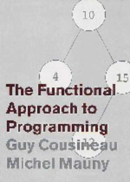 Programming Books - The Functional Approach to Programming